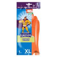 Перчатки резиновые удлиненные GRENDY размер XL 1/12