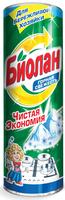 Биолан чистящий порошок Горная свежесть 400 гр 1/24