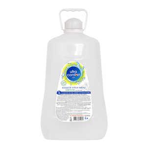 Жидкое антибактериальное мыло Vesta» Ultra Comfort Мягкое 5 л 1/2