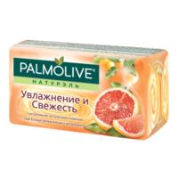 Мыло Palmolive Увлажнение и свежесть 150 г 1/72