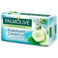 Мыло Palmolive Бодрящая свежесть 150 г 1/72