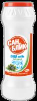 """""""САНБЛИК""""  чистящее Санитарный 400г 1/20"""